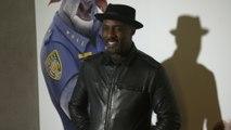 Tout sur la vie amoureuse de l'acteur Idris Elba