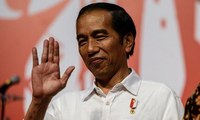 Seperti Apa Kriteria Pendamping Jokowi di Pilpres 2019?