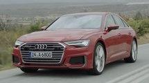VÍDEO: Audi A6 2018, todos los datos, precio, especificaciones