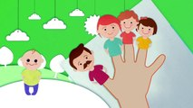 Enjoy Finger Family Rhymes with funny animation and best kids music by Doo Doo Kids Songs