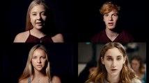 #Whatif : La campagne choc des lycéens américains contre les armes