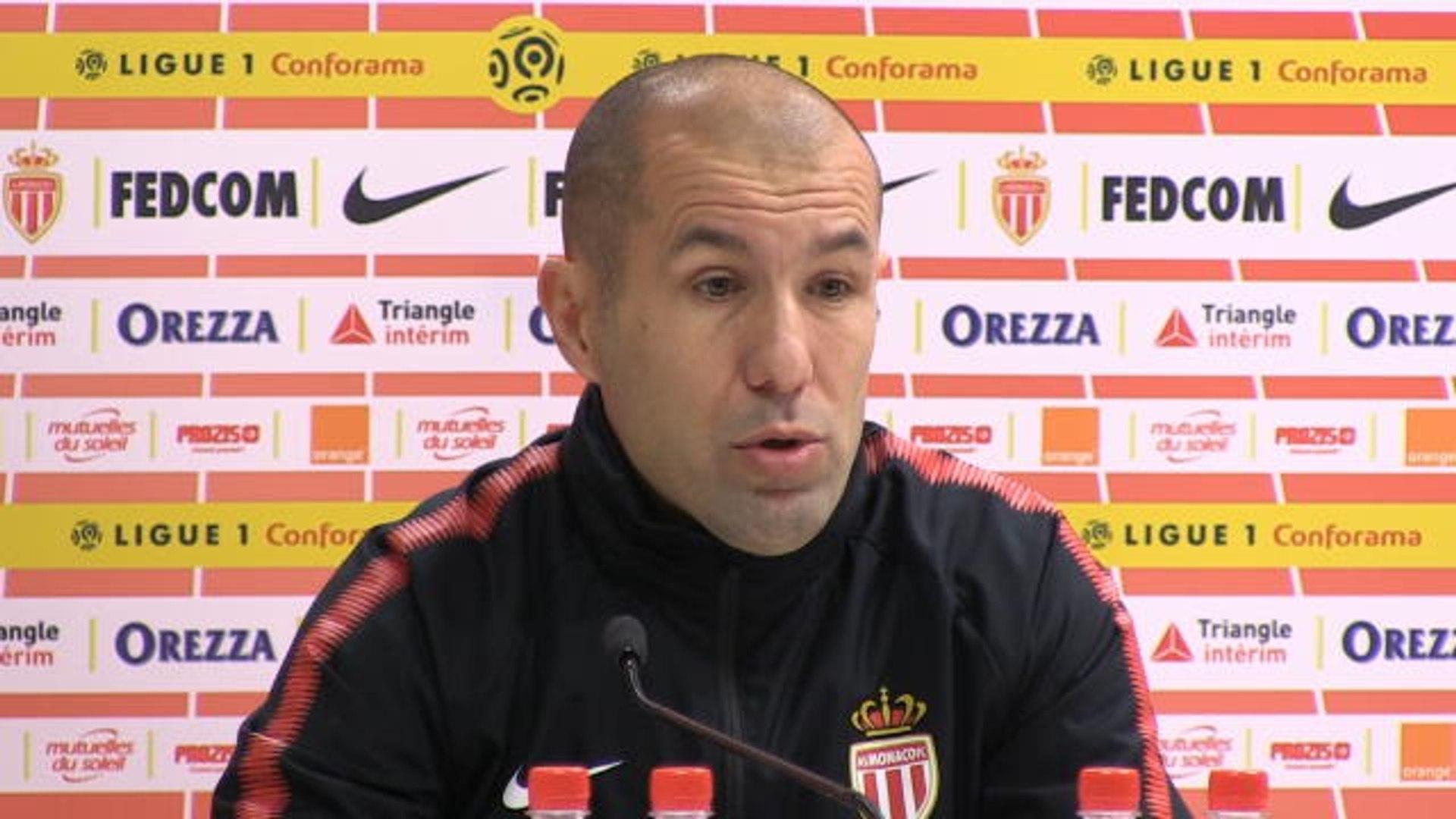 28e j. - Jardim n'a toujours pas digéré le penalty de Toulouse
