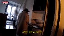 """La youtubeuse """"Marie s'infiltre"""" teste les loyers parisiens en caméra cachée (vidéo)"""