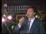 Boban Zdravkovic - Ciganima srce dacu (Docek 1993) Treci kanal