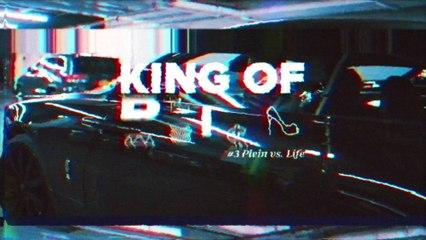 Philipp Plein vs. Life  |  KING OF BLING #3  | GQ Originals