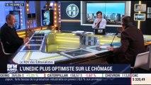 Le Rendez-Vous des Éditorialistes: l'Unédic est plus optimiste sur le chômage - 28/02