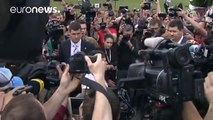 Leaders 'influenced Putin' over Savchenko release, say Ukraine pilot's lawyers