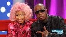 Birdman Calls Nicki Minaj the 'Best Female Ever In Hip-Hop' | Billboard News