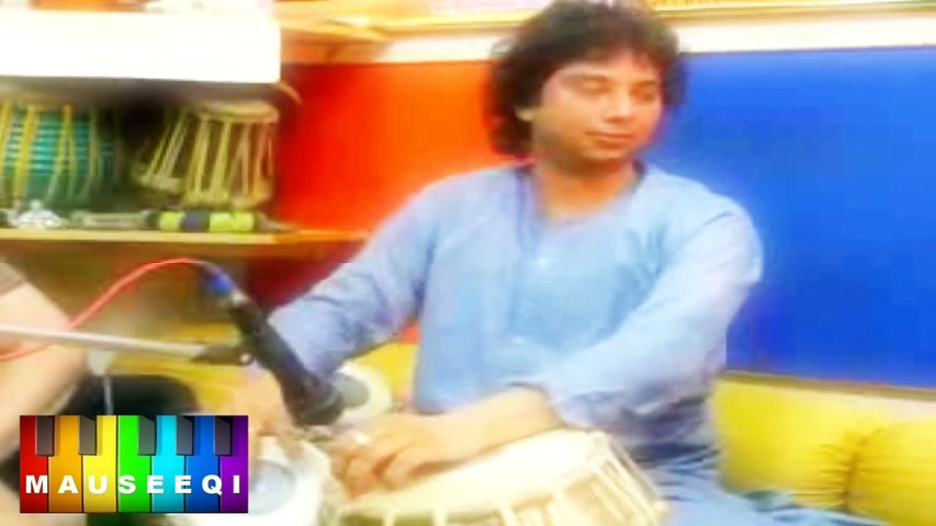 Aankh Barsi Hai Teray Naam Pe - Ejaz Qaiser - Poet Murtaza Barlas