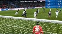Angel Di Maria Goal HD - Paris SG 1-0 Olympique de Marseille 28.02.2018