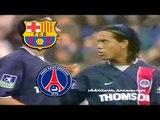 Jogo Que Fez o Barcelona Comprar Ronaldinho Gaúcho