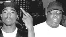 Les Destins brisés du Hip Hop⚓HD Tupac
