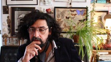 Entretien avec Bertrand Mandico - 2