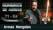 HOMBRES DE ARMAS #4 - History Channel