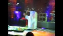 Muse - Feeling Good, Los Angeles Forum, 04/10/2007