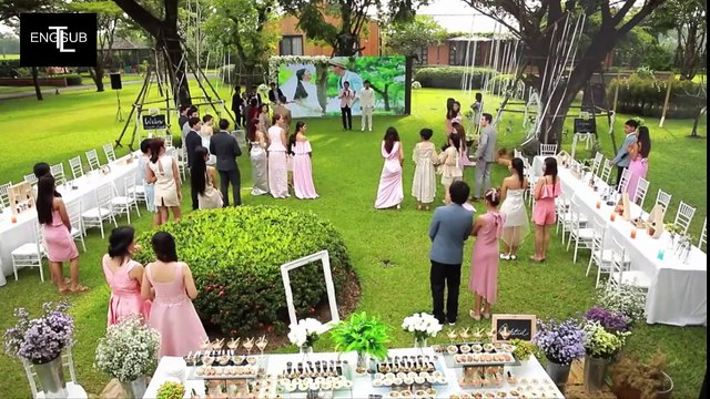 [ENG SUB] Waen Dok Mai EP 35, 26 (END) Eng Sub   Flower Ring Thai Drama EP 35, 26 Eng Sub   แหวนดอกไม้ EP 26 END   Will You Marry Me EP 26 Eng Sub