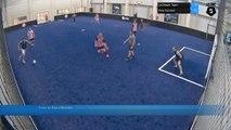 Faute de Raoul Meireles - La Dream Team Vs Five Connect - 28/02/18 20:00 - Ligue Mercredi