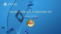 Jeux videos Clermont-Ferrand Grand Theft Auto V épisode 05 ( hi hi rigolade assuré )