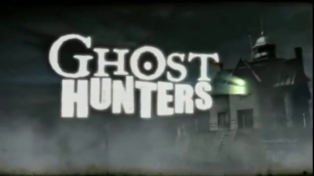 Ghost Hunters (S6 E17) - Grammar School Ghosts