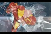 Iron Man  Armored Adventures S02 E02 The Invincible Iron Man  2   Reborn