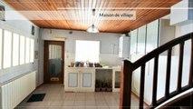 A vendre - Maison/villa - Gannat (03800) - 4 pièces - 88m²