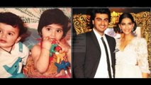 Top Bollywood Celebrities Childhood Pics Then Vs Now - Top Bollywood Celebrities Childhood Pictures