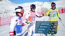 FFS TV - Saint-François-Longchamp - Coupe d'Europe de Skicross