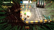 Developer Commentary for Assault Android Cactus   Zone 1   Cactus S+