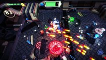 Developer Commentary for Assault Android Cactus   Zone 3   Cactus S+