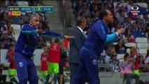 Luis Venegas Goal ~ Monterrey 1 - 2 Puebla