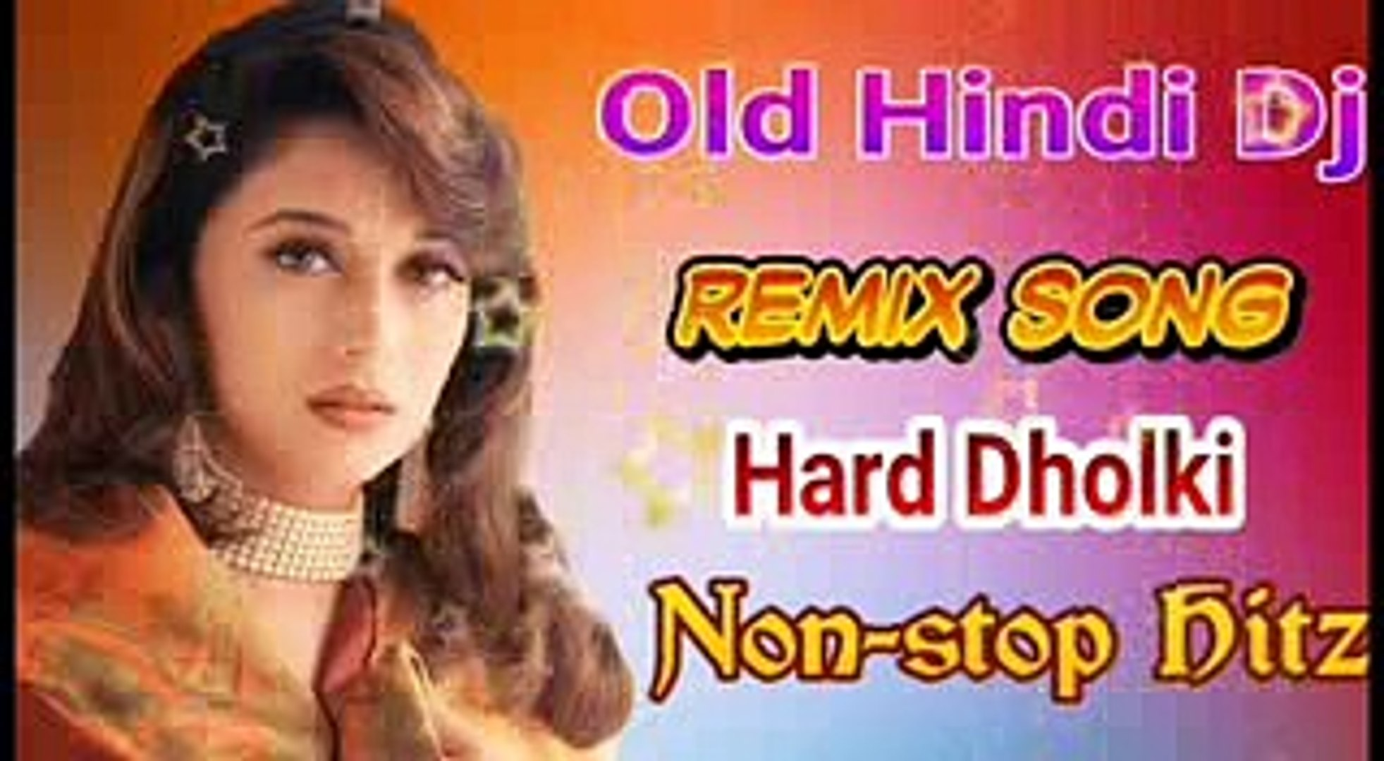 Old Hindi Dj Remix Song __ 90's Hindi dj Remix (Dholki mix ) Non-Stop Hitz  ( 176 X 320 )