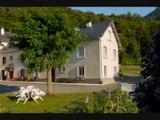 Location appartement à louer Luz Saint Sauveur (65120) – Hiver montagne neige froid - Sites et panoramas - Vlog