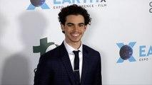 Cameron Boyce 2018 Global Green Pre-Oscar Gala