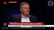 """""""Afrin'den geri çekilmek zorunda kalırdık"""""""