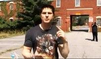 Ghost Adventures S01E06 Former Psychiatric Hospital  Northern, NJ