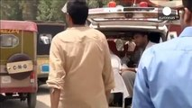 Pakistan heatwave claims more victims with hospitals struggling to cope