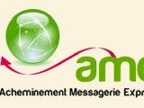 AME Acheminement Messagerie Express à Grenoble en Isère 38