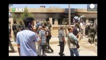 Fire in Syrian clinic leaves 27 dead