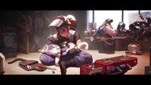 Overwatch - Les origines de Brigitte