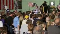 Republican Rick Santorum announces White House bid