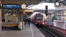 German rail strike ends as GDL and Deutsche Bahn agree to begin arbitration