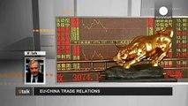 How strong are EU-China ties? - utalk