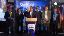 'Cruel and punishing' night for Liberal Democrats in UK election