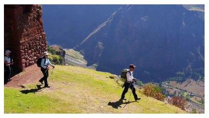 Treks de l'année 2018 / Terres d'Aventure : Pérou, trek des cités incas