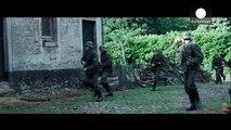 Matthias Schoenaerts, Kristin Scott Thomas co-star in adaptation of 'Suite Francaise' - cinema