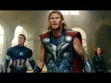 Thor - All Fight Scenes (Compilation) Avengers: Age of Ultron (2015) Movie [HD]