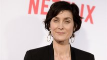 Carrie-Anne Moss Will Star In Norwegian Show