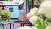 アメリカで最も美味しいデザートに選ばれた絶品ドーナツ!〔#593〕【横断の旅 20】