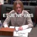 Le témoignage poignant de Evan Rachel Wood victime de violences conjugales et de viols