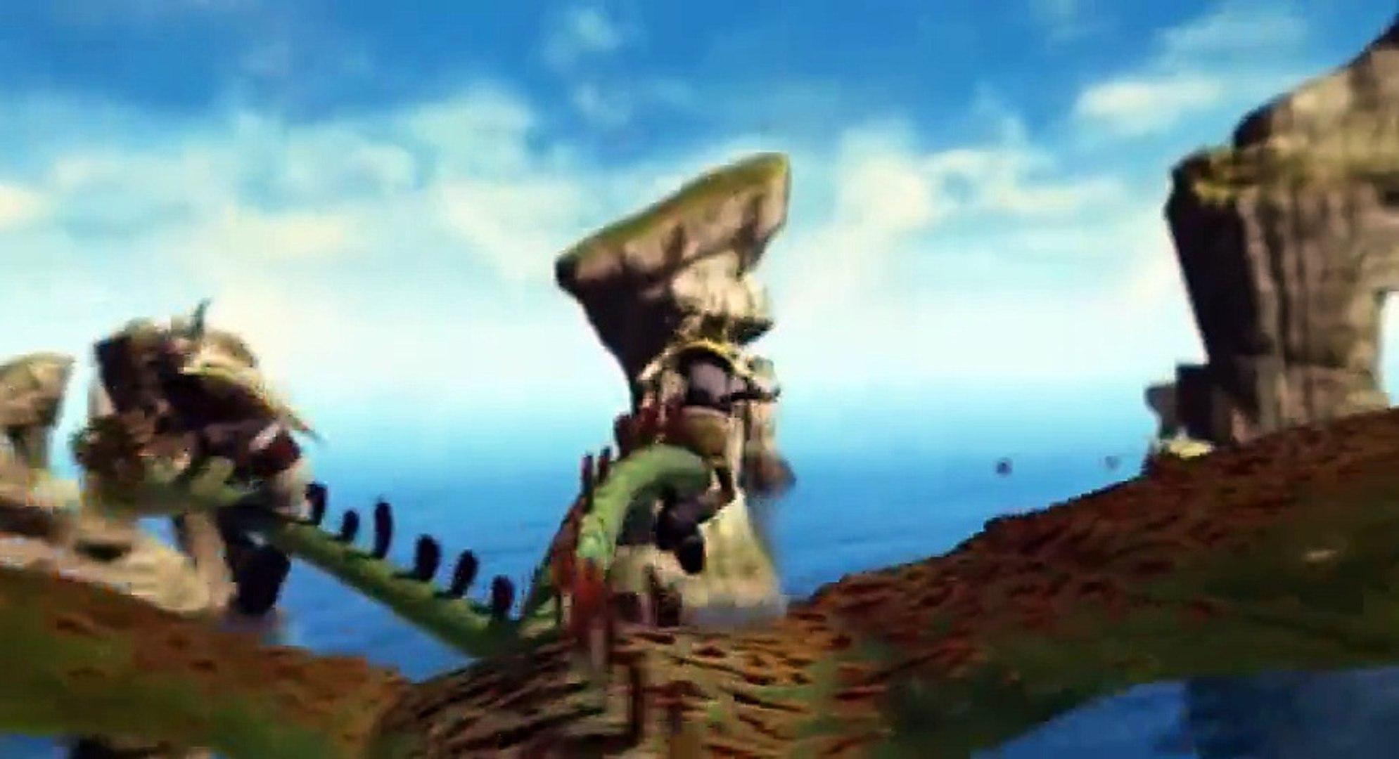 Nackt raffnuss astrid dragons und Dragons <3